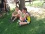 2° Prova Camp. Italiano Corsa in montagna
