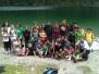 Campeggio Atletica Trento 2012