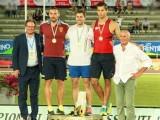 Norbert Bonvecchio campionissimo tricolore