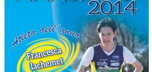 copertina annuario 2014